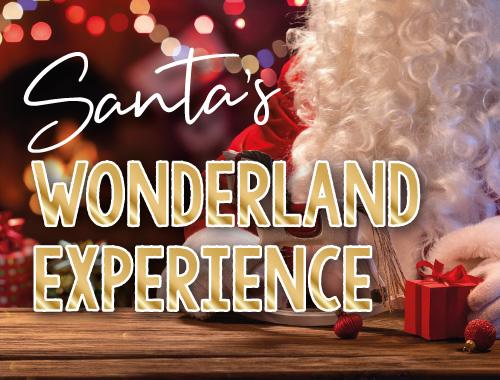 Santa Wonderland 2021