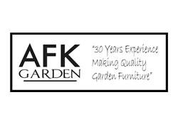 AFK Garden