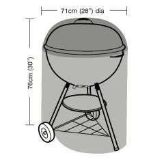 Garland Kettle BBQ Cover