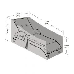 Garland Lounger Cover