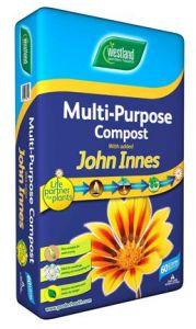 Westland 25L Multi Purpose Compost With JI