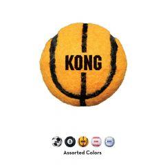 Kong Small Sport Balls 3pk