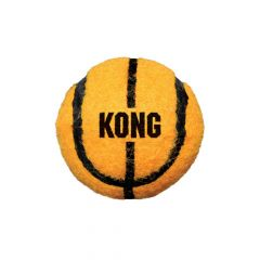 Kong Medium Sports Balls 3pk