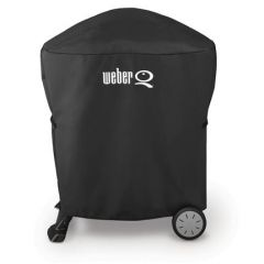 Weber Premium Barbecue Cover Q 100/1000 & 200/2000