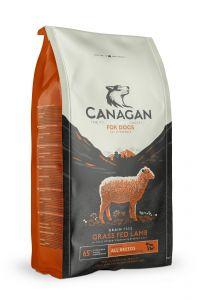 Natures Menu Grass Fed Lamb For Dogs 2kg