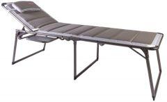 Naples Pro Padded Lounge