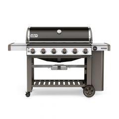 Genesis II E 610 GBS Gas Barbecue