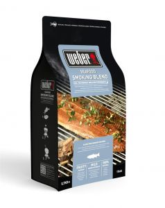 Weber Seafood Wood Chips