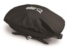 Premium Barbecue Cover Bonnet Cover Q 200/2000
