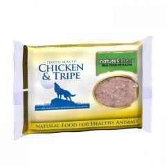 Natures Menu Chicken & Tripe Mince 400g
