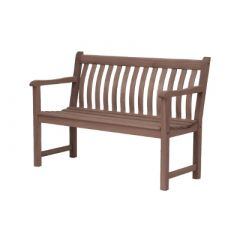 Sherwood Broadfield Bench 4ft