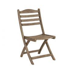 Alexander Rose Sherwood Folding Side Chair