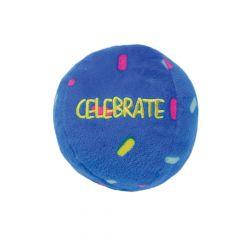 Kong Medium Occasions Birthday Balls 2pk