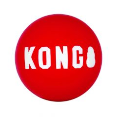 Kong Small Signature Balls 2pk