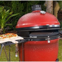Kamado Joe Classic DoJo Pizza Accessory