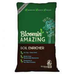 Bloomin Amazing 3 in 1 Soil Improver 70L