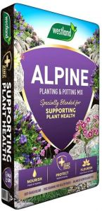 Westland 25L Alpine Planting & Potting Mix