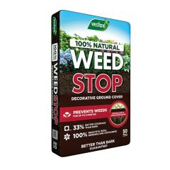 Westland 90L Weed Stop Decorative Ground Cover