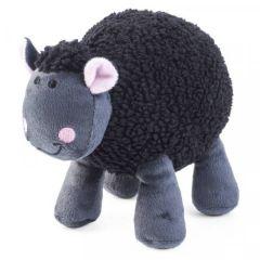 14cm Wooly Lamb Toy