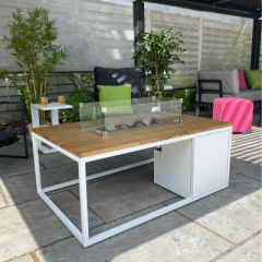 Cosiloft Gas 120 Lounge Table
