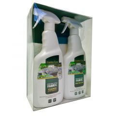 3 in 1 Fabric Protector Cleaner Kit