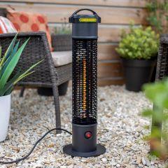 Tauri Portable Electric Heater