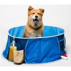 Coco Jojo Pop Up Dog Bath Large