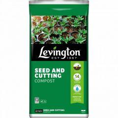 Levington 20L Seed & Cutting Compost