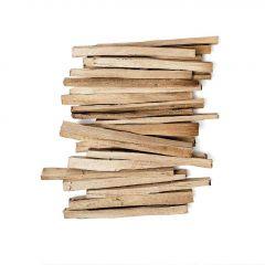 Ooni Premium Hardwood Oak Logs 13cm