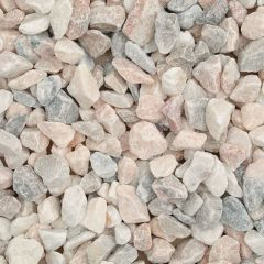 Meadow View Flamingo Chippings 20mm