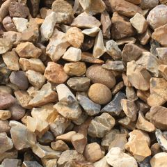 Meadow View Gold Coast Chippings 20mm