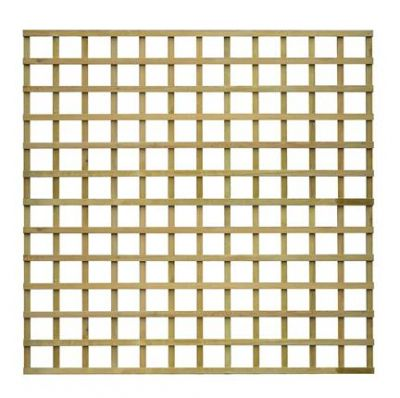 Zest 4 Leisure   110mm Square Trellis   1.83m