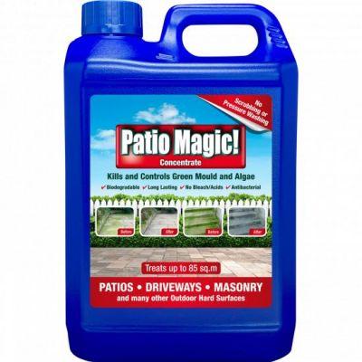Patio Magic! - 2.5 litres
