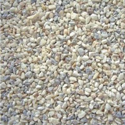 Meadow View Alpine Flamingo Chippings 3 8mm