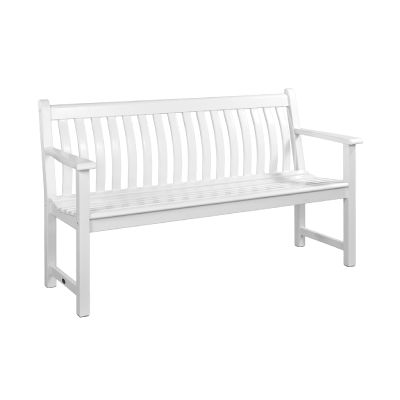 Alexander Rose New England Broadfield Bench 5ft