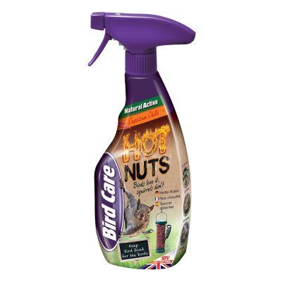 Defenders Hot Nuts 750ml Spray