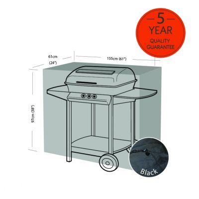 Garland Large Classic BBQ Cover