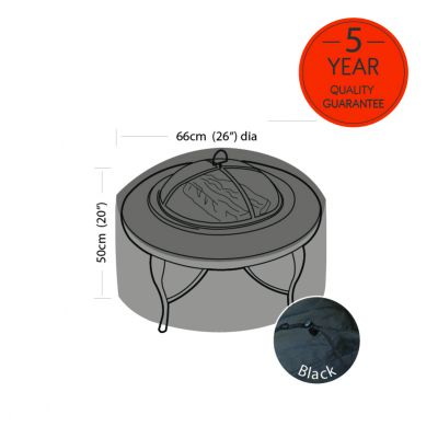 ENJOi Small Firepit Cover