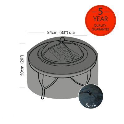 ENJOi Large Firepit Cover