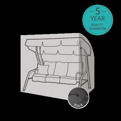 ENJOi 3 Seat Swing Seat Cover
