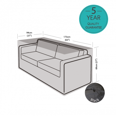ENJOi 2/3 Seater Lge Sofa Cover