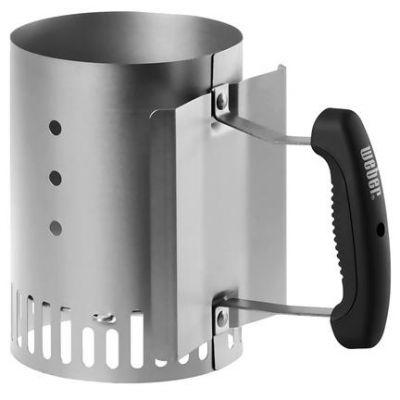 Weber Portable Chimney Starter