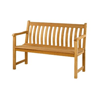 4ft Roble Broadfield Bench