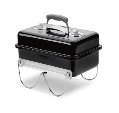 Weber Go Anywhere Charcoal Barbecue