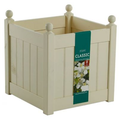 AFK Garden Classic Painted Planter