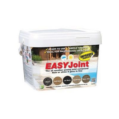 Azpects EASY Joint Paving Jointing Compound 12.5kg – Mushroom