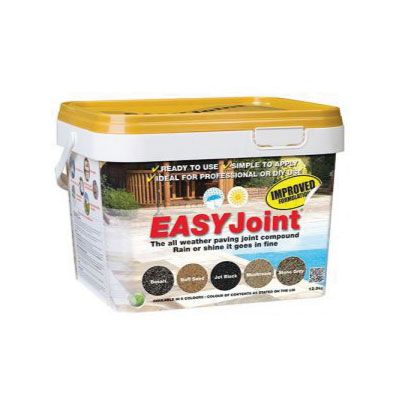 Azpects EASY Joint Paving Jointing Compound 12.5kg – Buff Sand