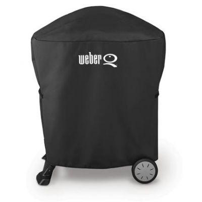 Weber Premium Barbecue Cover Q 100/1000 & 200/2000