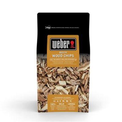 Weber Beech Wood Chips