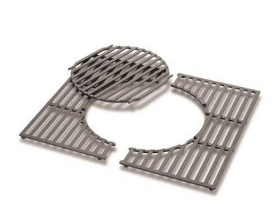 Weber Cast Iron Cooking Grate